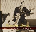 Troubadours-Part3 Folk And The Roots Of American von Various Artists (2014)