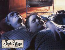 JIMMY WORKMAN CAREL STRUYCKEN THE  ADDAMS FAMILY 1991 VINTAGE LOBBY CARD #3
