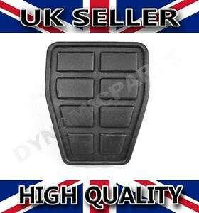 VW T4 Brake and clutch pedal rubbers
