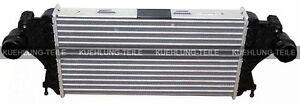 Intercooler-Mercedes-Ml-Gl-Gle-GLS-W166-A166-A0995000600