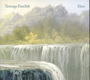 Teenage-Fanclub-HERE-CD