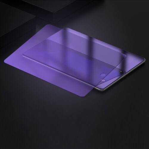 2Pcs a set 3D Arc Screen Protector Universal 9.7 inch for iPad Air Air2 New Pro