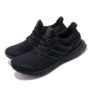 adidas ultraboost u black men running training casual
