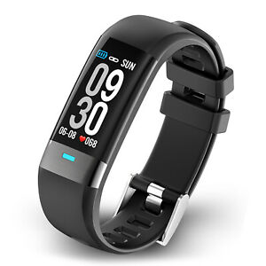 Banda Reloj Cardíaco Ecg Detalles De Monitor Ritmo Rastreador Ppg Inteligente 9IYEDH2W