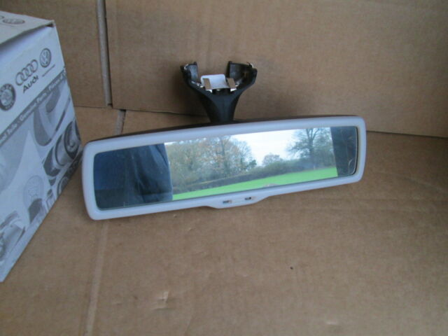 VW Golf Tiguan Transporter Intérieur Miroir Automatique Anti Reflet