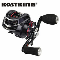 Kastking Royale Legend Series High Speed Low Profile Reel Baitcasting Reels
