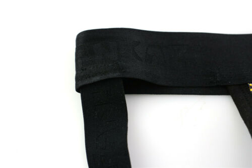 Kunstleder Herrenslips Männer Unterwäsche Shorts Boxershorts Weste Muskelshirt