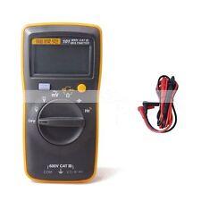 Latest Fluke 101 Handheld and Easily Carried Digital Multimeter