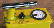 Rebuildrepair Electronic Component Kit For Victoreen Cd V 700 6b Geiger Counter