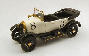 Fiat 501 Open # 8 Palerme - Monte Pellegrino 1926 1:43 Modèle Rio4310 Rio