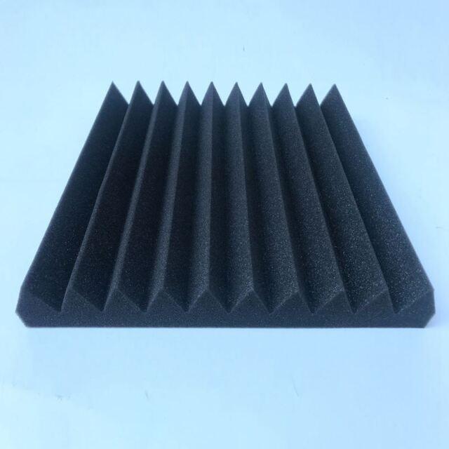 Acoustic Foam Tiles Soundproofing