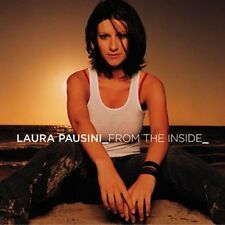 Laura Pausini From the inside (2003) [CD]