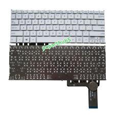 NEW FOR ASUS Eeebook X205 X205T X205TA Keyboard Hebrew Israel No frame Black