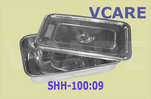 Surgical-Tray-with-Cover-size-approx-14-034-x-10-034