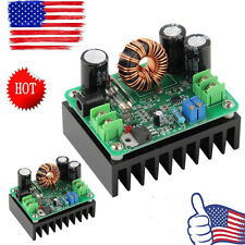 Boost DC-DC Converter Power Supply Step-up Module 12V-60V to 12V-80V 600W 10A VP