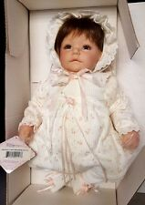 "Adora - Light Brown Hair - Blue Eyes - 20"" Name Your Own Baby Doll JBG20291 NEW!"