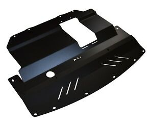 Plastic For Infiniti G35 04-06 Front Engine Splash Shield
