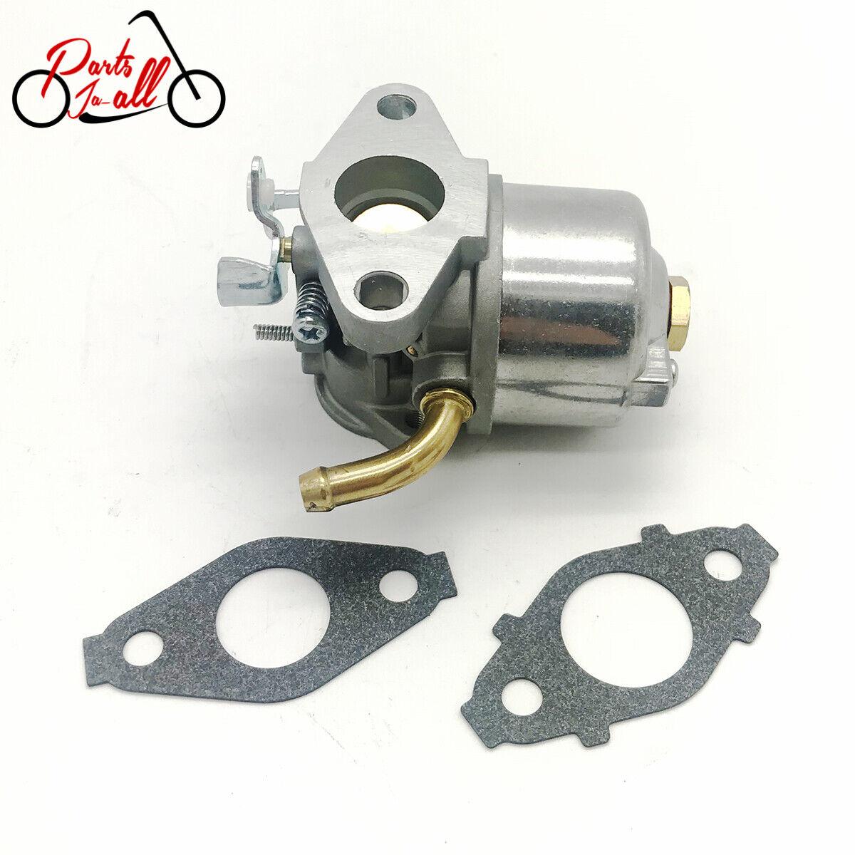 Carburetor for Briggs & Stratton 594014 590907 798917 798918 794588 Vergaser