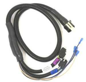 Details about Hiniker Snow Plow p/n 38813036 Plow Harness, 4 Function, on