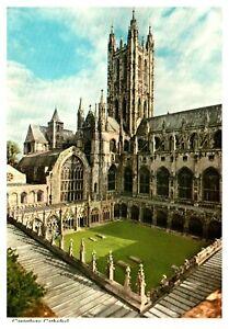 Postcard-CANTERBURY-CATHEDRAL-Ref-F3