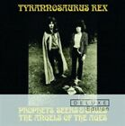 Prophets, Seers & Sages: The Angels of the Ages by Tyrannosaurus Rex (CD, Jan-2015, 2 Discs, Polydor)