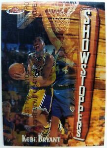 1997-97-98-Topps-Finest-Showstoppers-Kobe-Bryant-262-Lakers-W-Peel-Premium