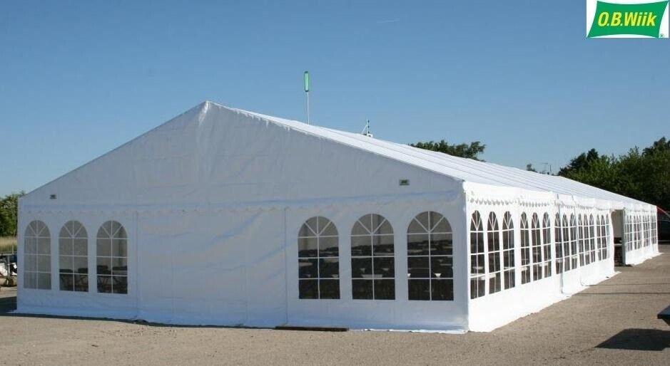 Proff Fest telt 6x9 m.