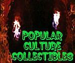 popular culture collectibles
