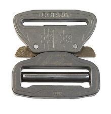 "AustriAlpin 45mm / 1.75"" Hard Coated Cobra Buckle XL Clips FC45HVF-XL"