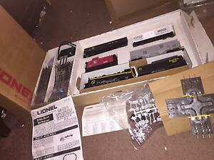 LIONEL-TRAIN-SET-O-SCALE-1886-1986-CENTENNIAL-CELEBRATION-SEARS-TRAIN-SET-lt-lt-lt-NEW