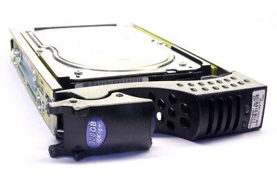 EMC Seagate Cheetah 10K.7 ST3300007FCV 9X1007-130 300GB 10K RPM Hard Drive