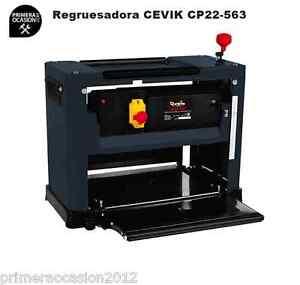 Regruesadora-CEVIK-CP22-563-tienda-Primeraocasion