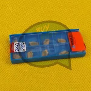 10PCS//box Neu KORLOY CNC blade MRMN250-M NC3030