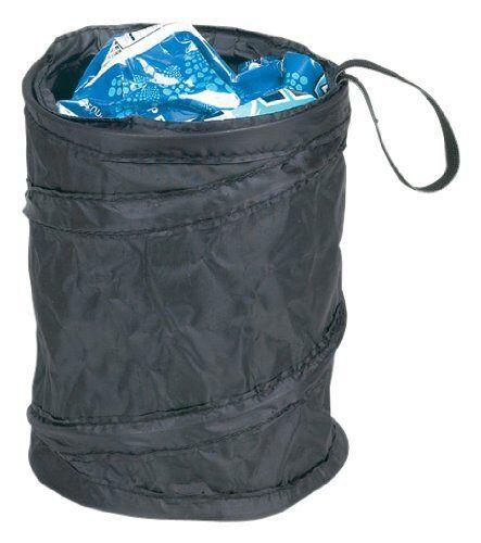 RV Camper Trailer 2 Pop Up Trash Garbage Can Storage Organizer Clean Party Easy