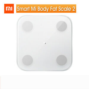 Xiaomi-Mi-Body-Fat-Smart-Scale-2-Digital-Korper-Analysewaage-Personenwaage-BT5-0