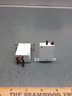 3//PACK of ETA E-T-A Circuit Breakers 129-L11-H-KF 16 Amp 28 Volt