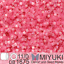 7g-Tube-of-MIYUKI-DELICA-11-0-Japanese-Glass-Cylinder-Seed-Beads-UK-seller thumbnail 139