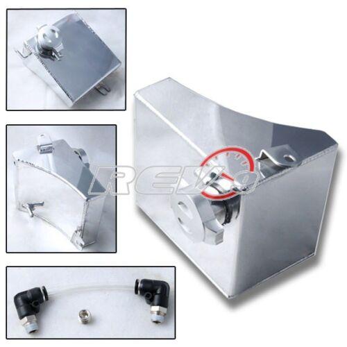 OVERFLOW COOLANT RESERVOIR TANK FOR SR20DET KA24DE 240SX S13 180SX SR20 RB20
