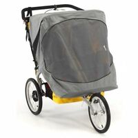 Bob Sun Shield For Ironman And Sport Utility Duallie Stroller Ws1122