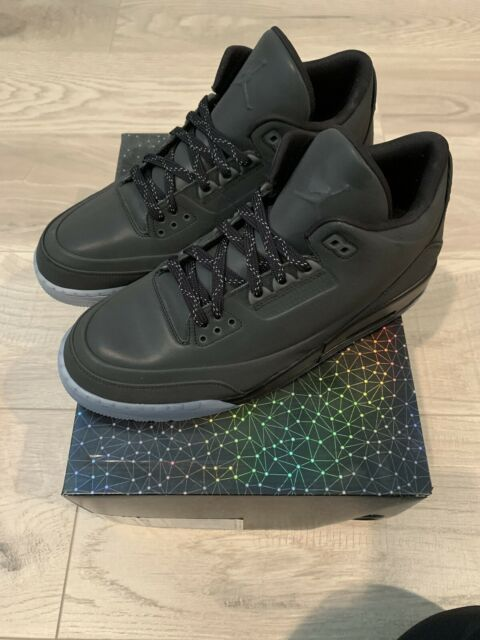 Nike Air Jordan 3 Retro 5 Lab 3 5lab3