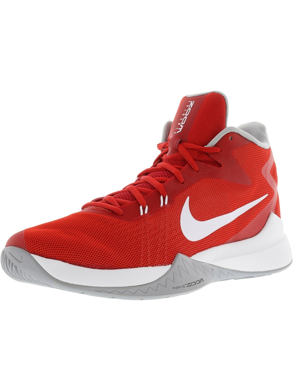 Nike Men's Zoom Evidence Ankle-High Basketball shoes