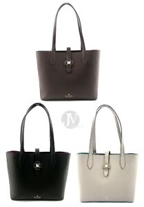 Kate-Spade-York-Wkru6287-Kaci-Leather-Small-Tote-Hand-Bag