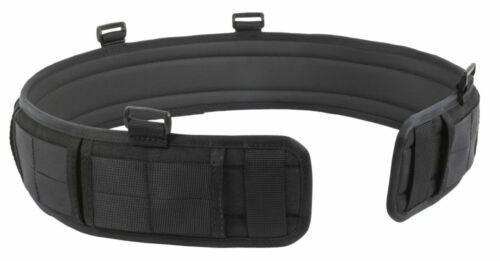 Elite Survival Systems Sidewinder Slim Battle Belt Black Large 3037-B-L