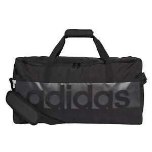 Details zu adidas Performance Teambag TIRO LIN TB S Sporttasche Gr. M black