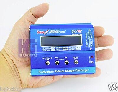 GENUINE SKYRC iMAX B6 Mini Professional Lipo battery Balance Charger Discharger