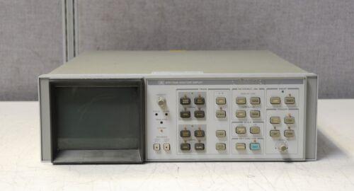 Hp Agilent Keysight Spectrum Analyzer Display 85662A for 8566B 8568B