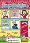 The Jacqueline Wilson Annual 2017: 365 Awesome Activities! by Parragon Books Ltd (Hardback, 2016)