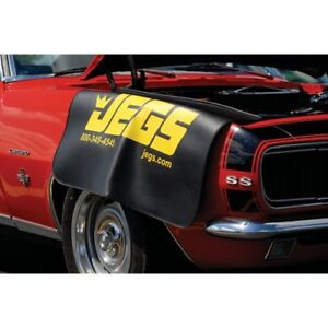 JEGS-65012-Magnetic-Fender-Cover-Protect-your-Car-or-Truck-while-you-work
