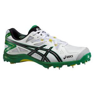 new asics cricket shoes