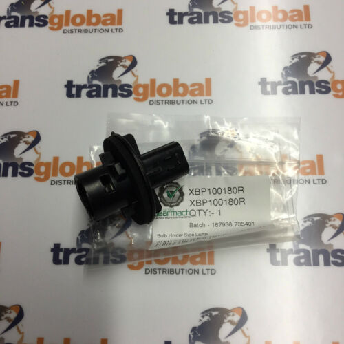 Bearmach Brand Land Rover Defender 300tdi Single Pole Light Bulb Holder